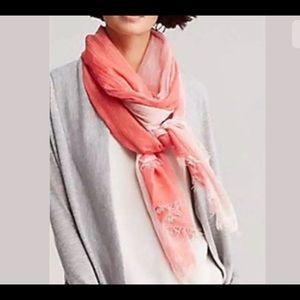 Eileen Fisher NWT neck scarf